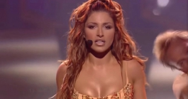 Graikijos daina 2005: Helena Paparizou - My Number One